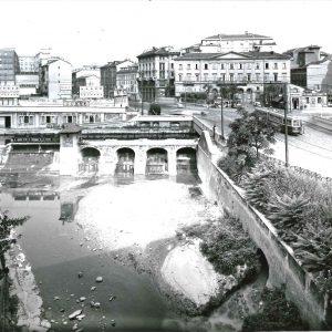 Milano, Ponte Delle Gabelle
