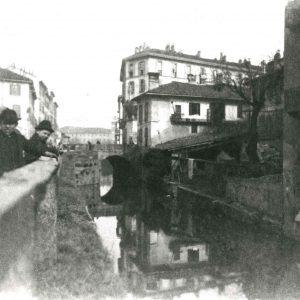 Naviglio In Via Carducci