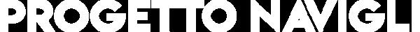 Logo del Progetto Navigli